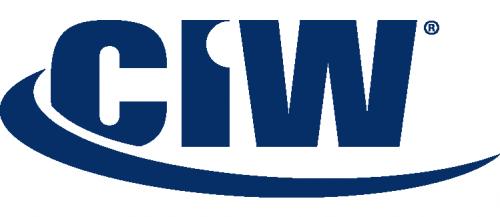 CIW網際網路與行動通訊設計國際專業認證