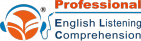 Professional English Listening Comprehension