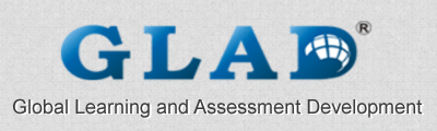 Global Learning and Assessment Development(GLAD)